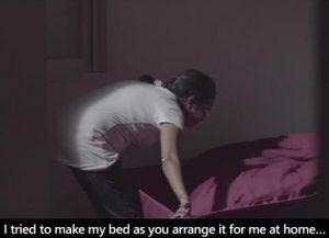 MAKE-Bed