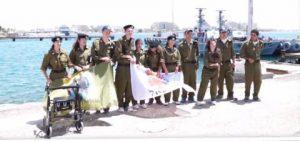 Marine-barets-Eilat