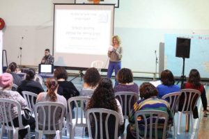 Parents-Choaching-Evening-Rishon-LeZion
