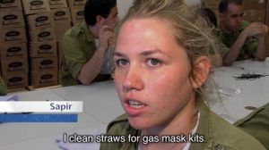 Sapir-cleans-gas-masks