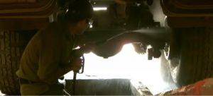 Soldier-in-Logistics